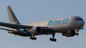 Boeing 767 de Amazon