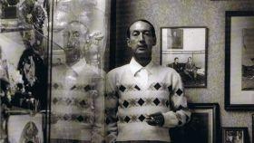 César González-Ruano.