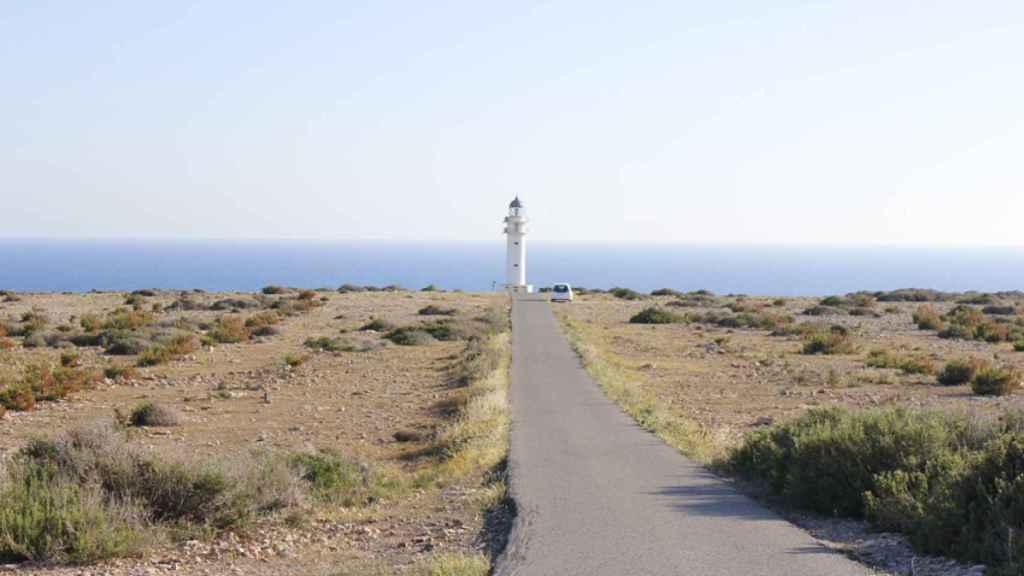 Faro Cap de Babaria