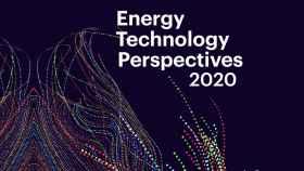 Informe de la AIE Outlook 2020