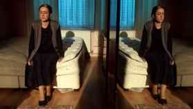 Hatice (Bennu Yildirimlar) en 'Mujer' (Antena 3)