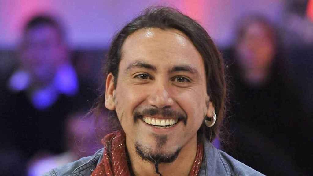 Ángel Muñoz, ganador de 'Gran Hermano'.