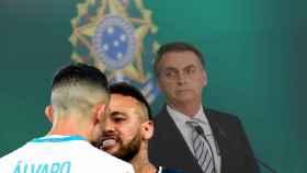 Neymar, enemigo de González y amigo de Bolsonaro: claves del caso de racismo en la Ligue 1