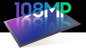 Así son los nuevos sensores fotográficos de Samsung de 108, 64, 48 y 32 Mpx