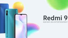 Nuevo Xiaomi Redmi 9i: características, fotos, precio y disponibilidad
