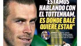 Portada MARCA (16/09/20)