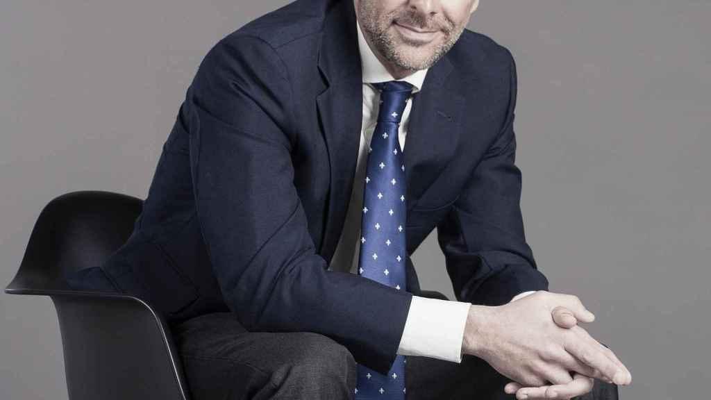 José Luiz Blázquez, CEO de Beka Values.