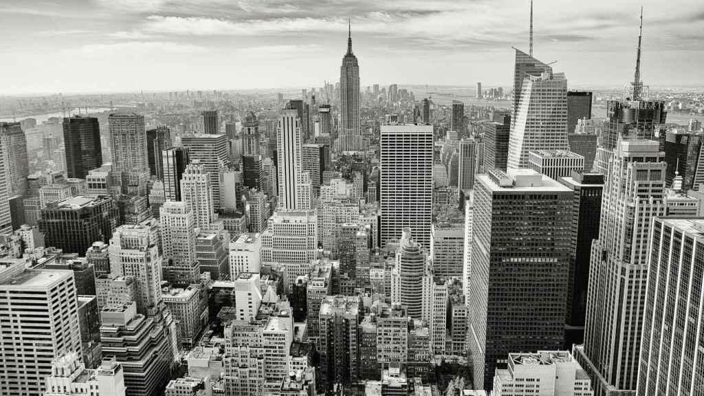 Imagen de Manhattan (Nueva YOrk)