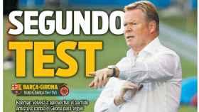 Portada Sport 16-09-2020