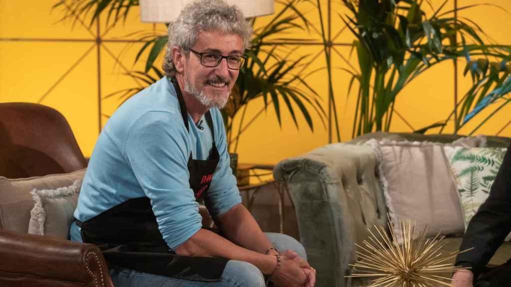 David Fernández (RTVE)