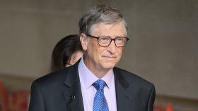 Bill Gates  en una imagen de archivo.