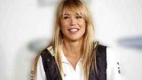 Raquel Meroño, durante un evento en Madrid.