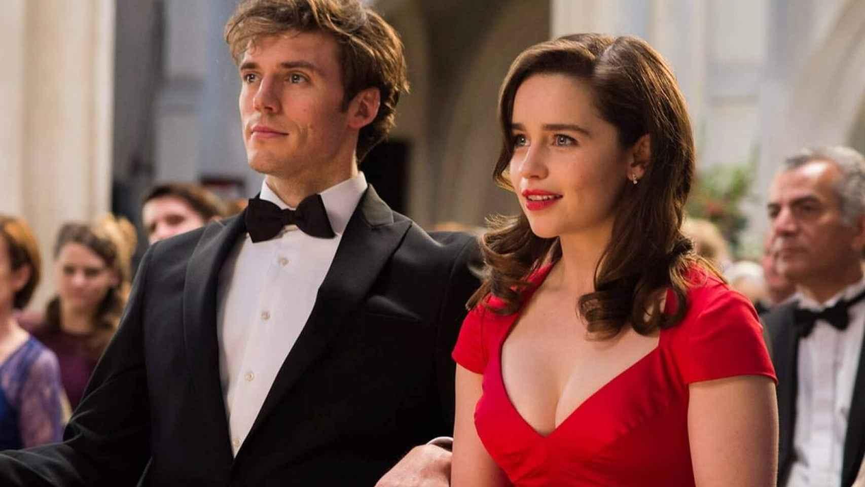 Las Mejores Series Y Películas Románticas Que Puedes Ver En Netflix Amazon Hbo Y Movistar