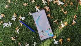 Los Samsung Galaxy Note 10 se actualizan en España con One UI 2.5 y las mejoras del Note 20