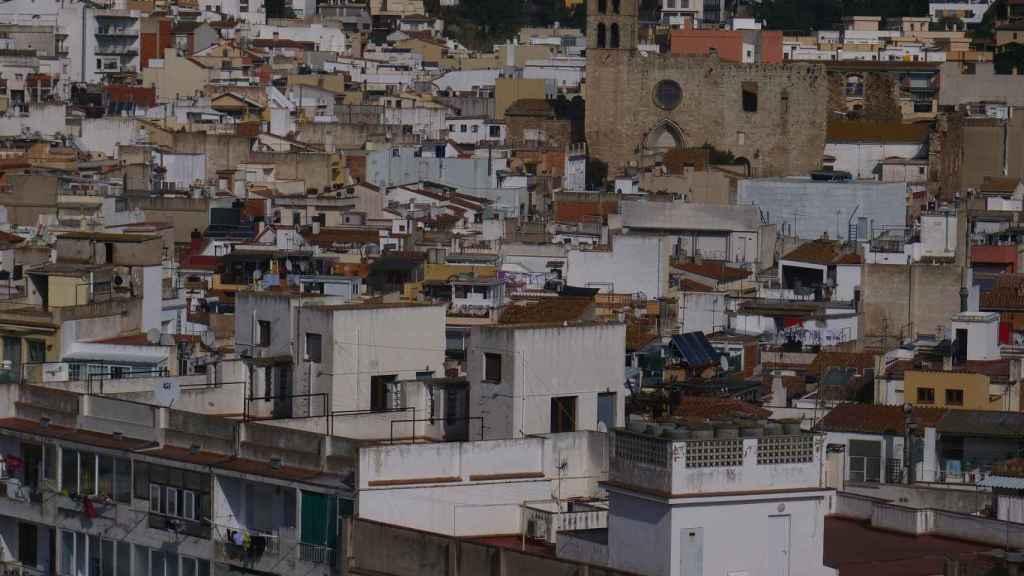 Imagen de Blanes, uno de los municipios incluidos en la ley catalana del alquiler.