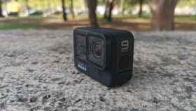 Nueva GoPro Hero9 Black.