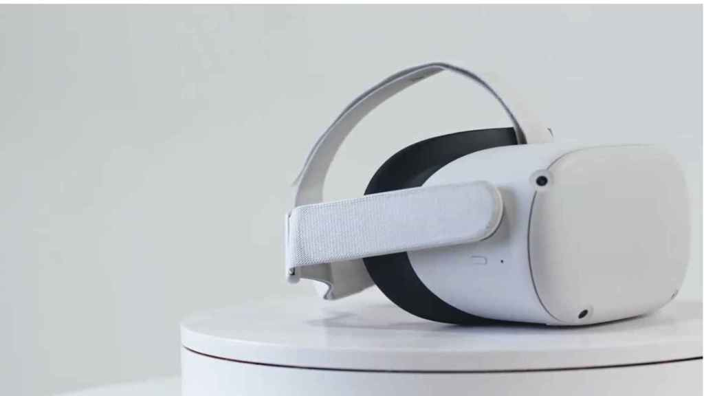 El nuevo Oculus Quest 2