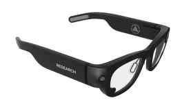 Gafas de realidad aumentada de Facebook