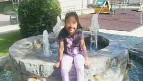 Naiara, la niña de Sabiñánigo asesinada por su tío