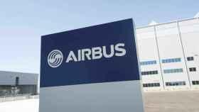 Sede de Airbus