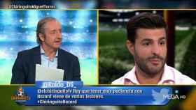 Miguel Torres (Atresmedia)