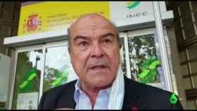 Antonio Resines.