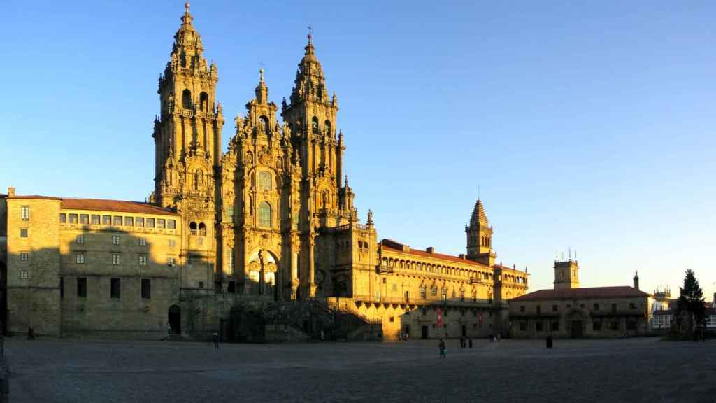 Las 15 ciudades Patrimonio de la Humanidad en España