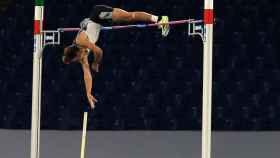 Duplantis arrebata el récord a Bubka: realiza el mejor salto con pértiga de la historia