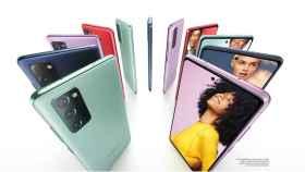 El Samsung Galaxy S20 FE filtrado al completo: estas son sus especificaciones