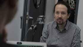 Pablo Iglesias, vicepresidente segundo del Gobierno, entrevistado en Carne Cruda.