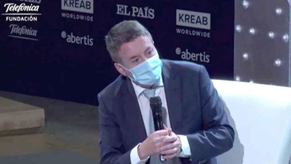 Imaz (Repsol) pide un gran acuerdo de país para un proyecto de modernización de España