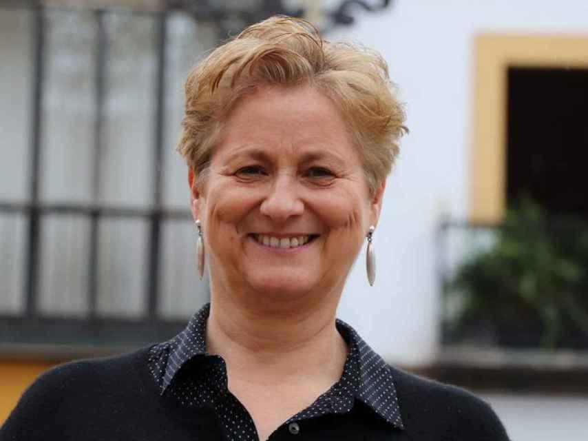 La profesora de Sociología del Género Rosa Cobo.