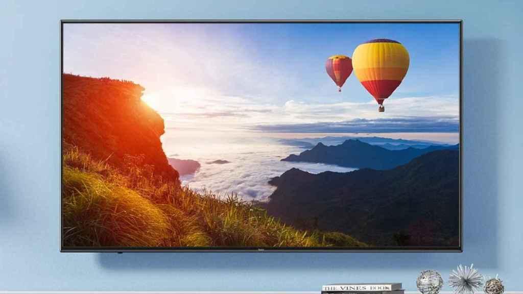 Redmi Smart TV A55