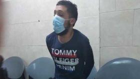 Detenido en Melilla tras presumir en redes de su fuga de prisión: Vine a dar un beso a mi madre