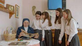 Fotograma de Las niñas, una película de Pilar Palomero.