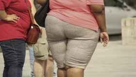 Los muslos grandes podrían tener un efecto beneficioso.
