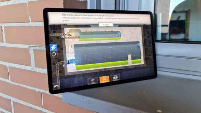 La Samsung Galaxy Tab S7 se podrá usar como una pantalla para tu PC