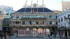 Ayuntamiento de Ciudad Real. Imagen de archivo