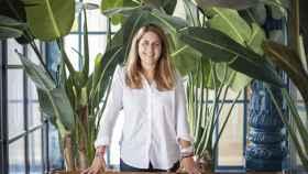 Marta Pascal, presidente del Partit Nacionalista de Catalunya (PNC).