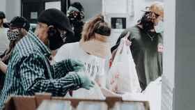 La importancia de los bancos de alimentos para frenar las desigualdades sociales.