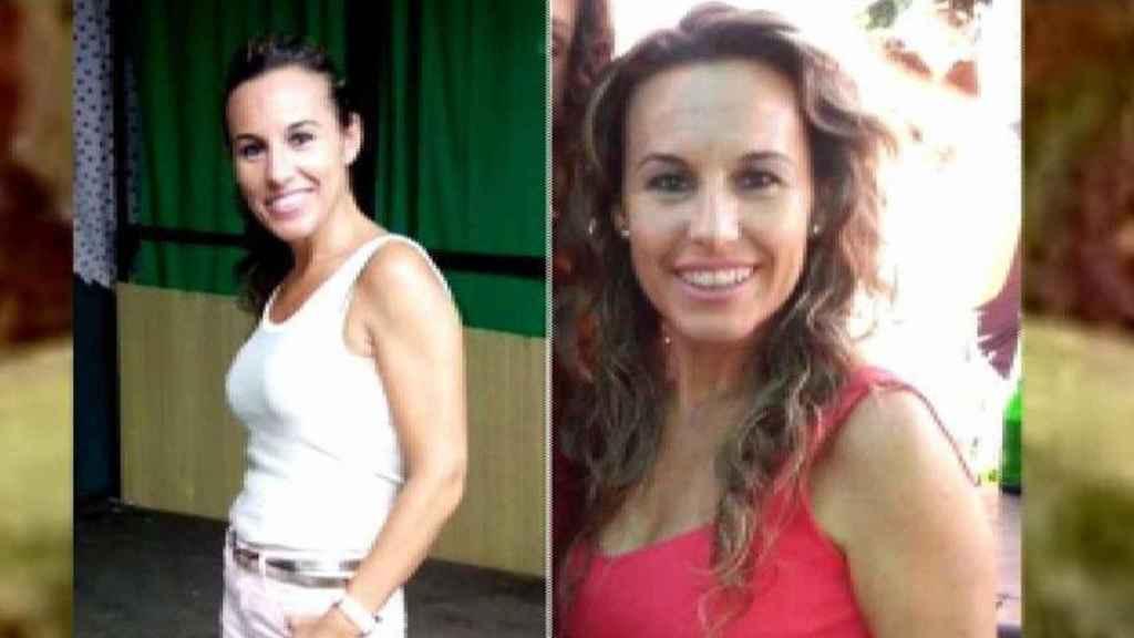 Manuela Chavero desapareció el 5 de julio de 2016. Tenía 42 años y dos hijos.
