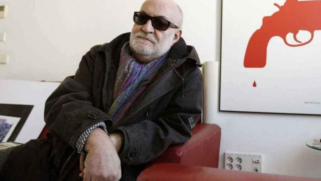 El director teatral Gerardo Vera en una foto de archivo.