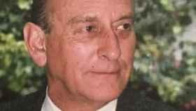 El arquitecto colombiano Enrique Triana Uribe, en una imagen de archivo.