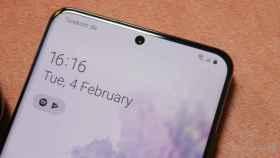 Cómo usar las notificaciones con Flash en Samsung
