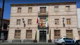FOTO: Ayuntamiento de Fuensalida.