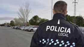 FOTO: Policía Local.