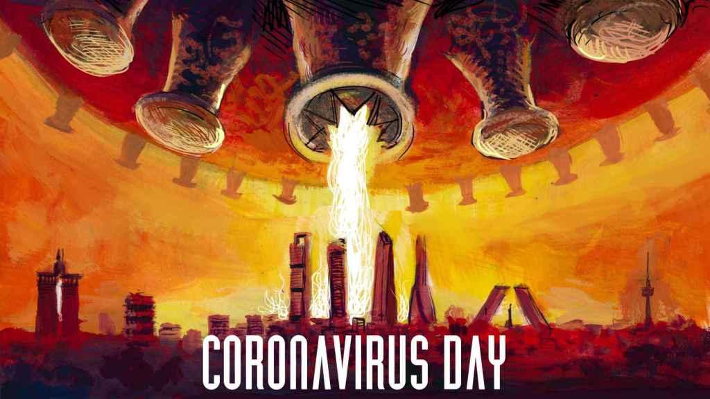 Coronavirus day