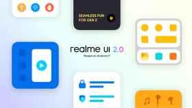 Realme UI 2.0: novedades y funciones de la interfaz basada en Android 11