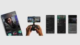 La nueva aplicación de Xbox llega a Android: rediseño completo, Remote Play y mucho más