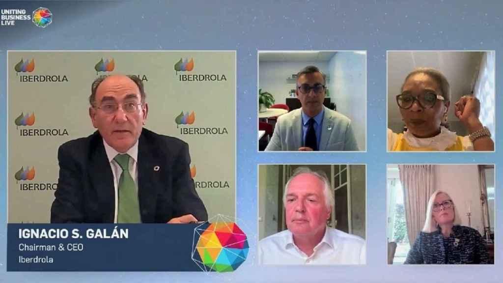 Iberdrola crea una nueva unidad de negocio de hidrógeno 'verde' para liderar esta tecnología